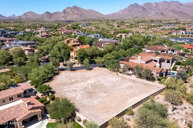 9815 E Legacy Lane, Scottsdale, AZ 85255 (MLS #6239849) :: The Riddle Group