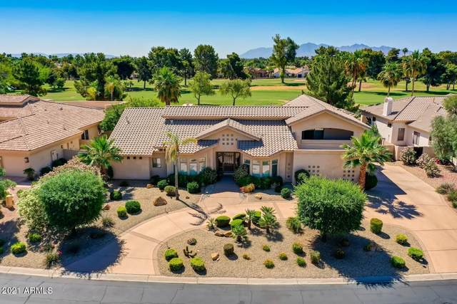14225 W Greentree Drive, Litchfield Park, AZ 85340 (MLS #6239862) :: Yost Realty Group at RE/MAX Casa Grande