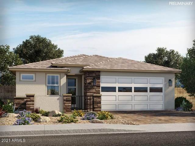 21581 S 225TH Place, Queen Creek, AZ 85142 (MLS #6239864) :: Yost Realty Group at RE/MAX Casa Grande