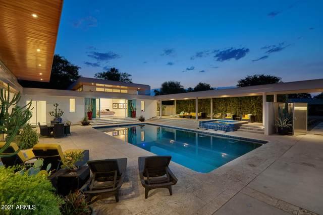 523 W Vista Avenue, Phoenix, AZ 85021 (MLS #6239872) :: The Laughton Team