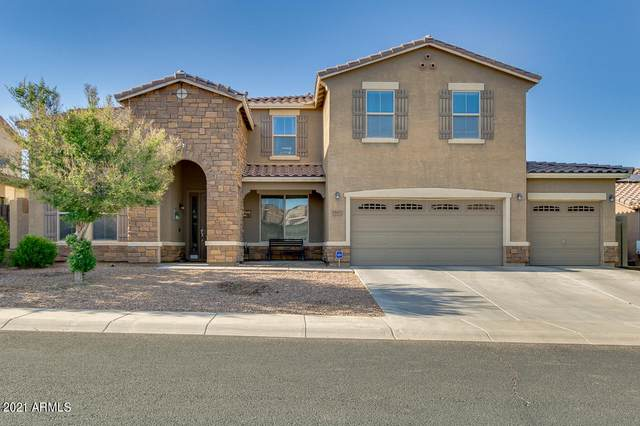 18472 W Desert Lane, Surprise, AZ 85388 (MLS #6239874) :: Yost Realty Group at RE/MAX Casa Grande