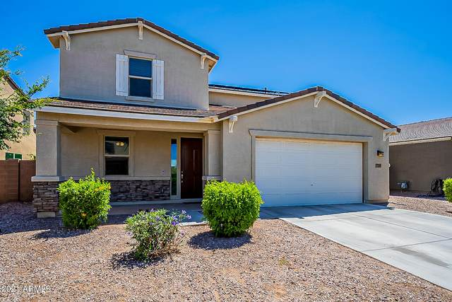 37209 N Big Bend Road, San Tan Valley, AZ 85140 (MLS #6239881) :: Service First Realty