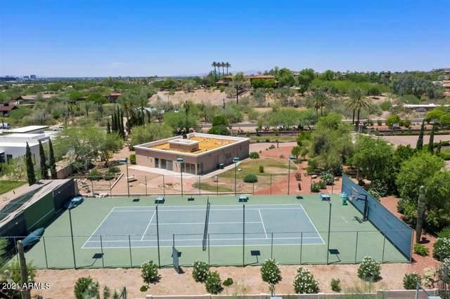 5815 N Palo Cristi Road, Paradise Valley, AZ 85253 (MLS #6239882) :: Synergy Real Estate Partners