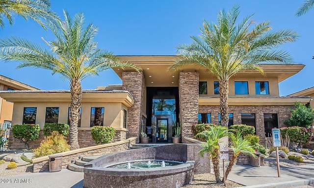 6900 E Princess Drive #1184, Phoenix, AZ 85054 (MLS #6239888) :: Conway Real Estate