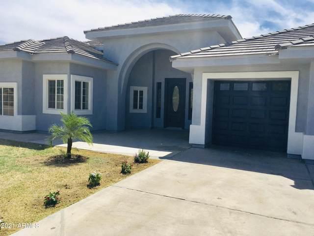 12418 W Whyman Circle, Avondale, AZ 85323 (MLS #6239929) :: Yost Realty Group at RE/MAX Casa Grande
