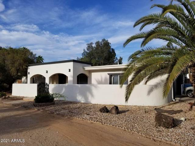 12637 N 68TH Place, Scottsdale, AZ 85254 (MLS #6239947) :: Yost Realty Group at RE/MAX Casa Grande