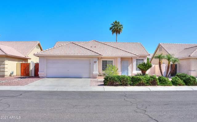 1350 W Gary Drive, Chandler, AZ 85224 (MLS #6239953) :: Yost Realty Group at RE/MAX Casa Grande