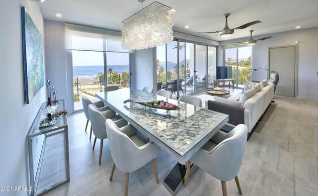 1 W Calle  Madrigal Street #501, Outside of USA, AZ 00000 (MLS #6240022) :: Selling AZ Homes Team