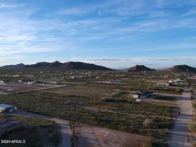 29280 N Bryce Trail, Queen Creek, AZ 85142 (MLS #6240065) :: Yost Realty Group at RE/MAX Casa Grande