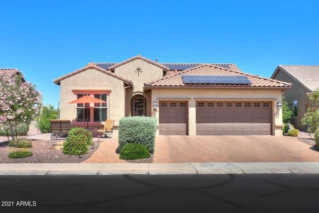 5404 N Comanche Drive, Eloy, AZ 85131 (MLS #6240068) :: Yost Realty Group at RE/MAX Casa Grande