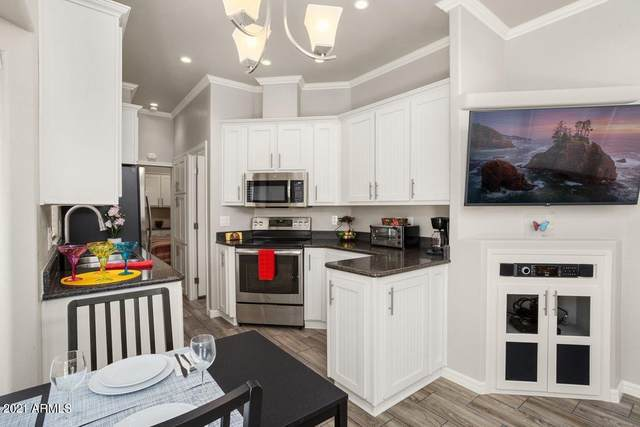 17200 W Bell Road #1371, Surprise, AZ 85374 (MLS #6240071) :: Conway Real Estate