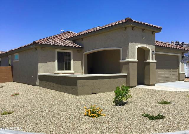 26038 W Maple Drive, Buckeye, AZ 85396 (MLS #6240135) :: Yost Realty Group at RE/MAX Casa Grande
