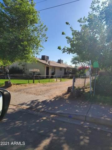 1122 N 28 Street, Phoenix, AZ 85008 (MLS #6240154) :: Synergy Real Estate Partners
