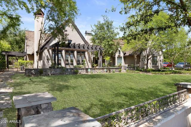 5442 E Calle Del Medio, Phoenix, AZ 85018 (MLS #6240193) :: Yost Realty Group at RE/MAX Casa Grande