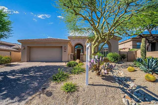 10738 E Greenway Road, Scottsdale, AZ 85255 (MLS #6240196) :: CANAM Realty Group