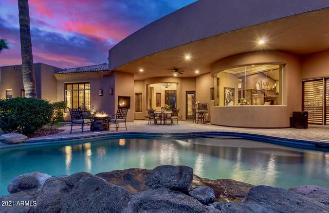 3421 S Camellia Place, Chandler, AZ 85248 (MLS #6240218) :: Yost Realty Group at RE/MAX Casa Grande