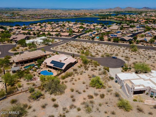 11277 S San Adrian Lane, Goodyear, AZ 85338 (MLS #6240234) :: Executive Realty Advisors