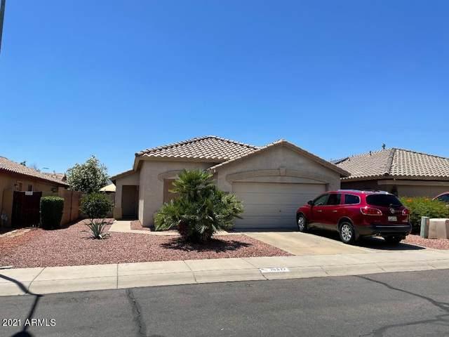15512 N 159TH Lane, Surprise, AZ 85374 (MLS #6240235) :: Yost Realty Group at RE/MAX Casa Grande