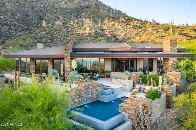 42535 N 108TH Street, Scottsdale, AZ 85262 (MLS #6240252) :: Zolin Group