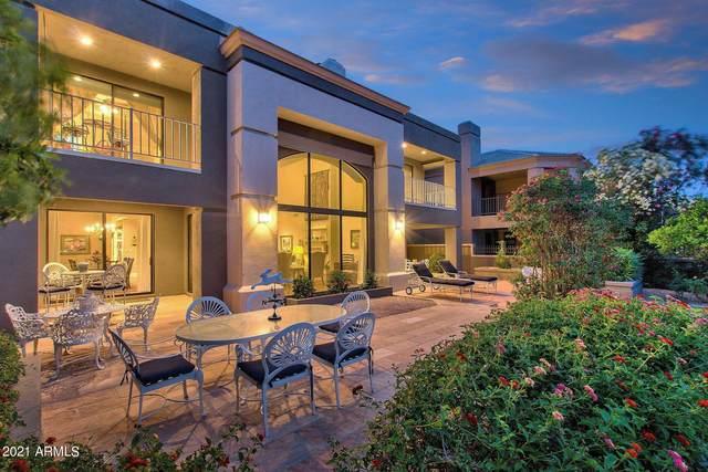 7878 E Gainey Ranch Road #15, Scottsdale, AZ 85258 (MLS #6240281) :: The Ellens Team