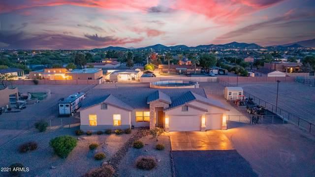 37235 N 12TH Street, Phoenix, AZ 85086 (MLS #6240293) :: CANAM Realty Group