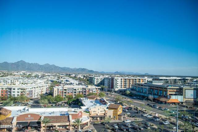 7180 E Kierland Boulevard #1110, Scottsdale, AZ 85254 (MLS #6240295) :: Arizona Home Group
