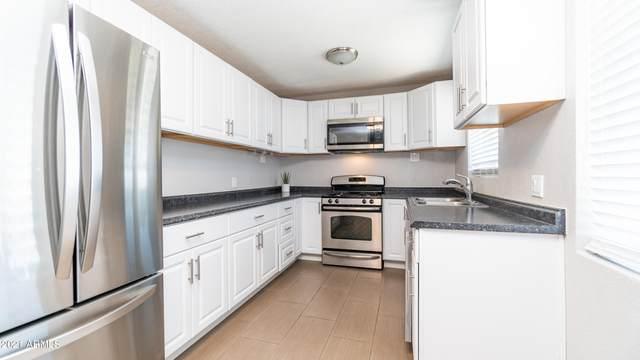1328 E Vine Avenue, Mesa, AZ 85204 (MLS #6240296) :: Conway Real Estate