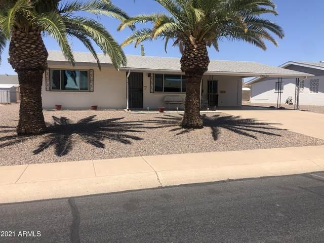 6330 E Butte Street, Mesa, AZ 85205 (MLS #6240301) :: Yost Realty Group at RE/MAX Casa Grande