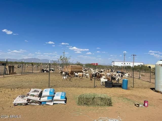 1983 N Highway 191, Cochise, AZ 85606 (MLS #6240311) :: Klaus Team Real Estate Solutions