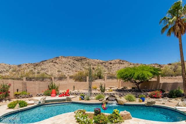 2030 E Granite View Drive, Phoenix, AZ 85048 (MLS #6240314) :: Yost Realty Group at RE/MAX Casa Grande