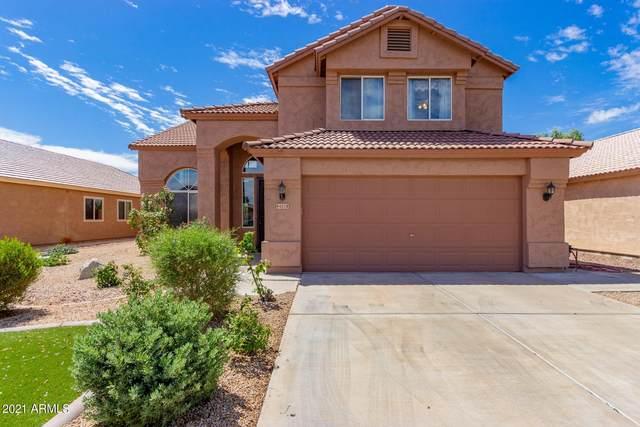 4219 E Cedarwood Lane, Phoenix, AZ 85048 (MLS #6240326) :: Yost Realty Group at RE/MAX Casa Grande