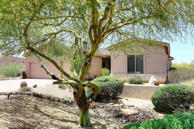 32806 N 55th Place, Cave Creek, AZ 85331 (MLS #6240340) :: Yost Realty Group at RE/MAX Casa Grande