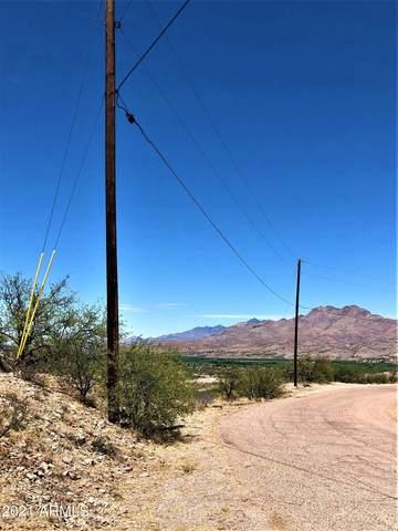 1119 Circulo Montosa, Rio Rico, AZ 85648 (MLS #6240358) :: Power Realty Group Model Home Center