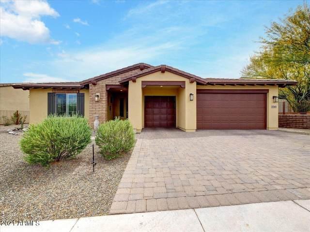 3345 Big Sky Drive, Wickenburg, AZ 85390 (MLS #6240409) :: Yost Realty Group at RE/MAX Casa Grande