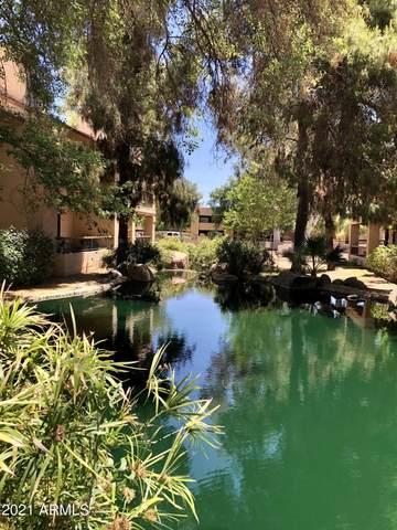 6550 N 47TH Avenue #104, Glendale, AZ 85301 (MLS #6240421) :: Yost Realty Group at RE/MAX Casa Grande