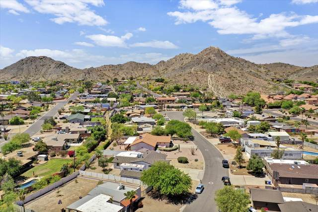 2859 E Voltaire Avenue, Phoenix, AZ 85032 (MLS #6240425) :: The Property Partners at eXp Realty