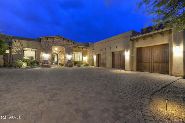 8728 E Camino Del Monte, Scottsdale, AZ 85255 (MLS #6240435) :: Yost Realty Group at RE/MAX Casa Grande