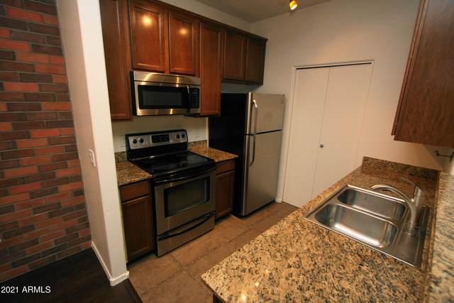 3302 N 7 Street #310, Phoenix, AZ 85014 (MLS #6240457) :: Hurtado Homes Group