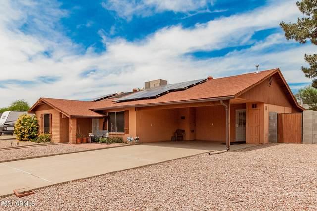 1410 W Renee Drive, Phoenix, AZ 85027 (MLS #6240476) :: Yost Realty Group at RE/MAX Casa Grande