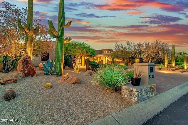 8702 E Overlook Drive, Scottsdale, AZ 85255 (MLS #6240482) :: Synergy Real Estate Partners