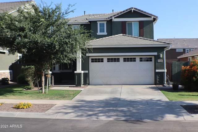 7129 E Osage Avenue, Mesa, AZ 85212 (MLS #6240490) :: Yost Realty Group at RE/MAX Casa Grande