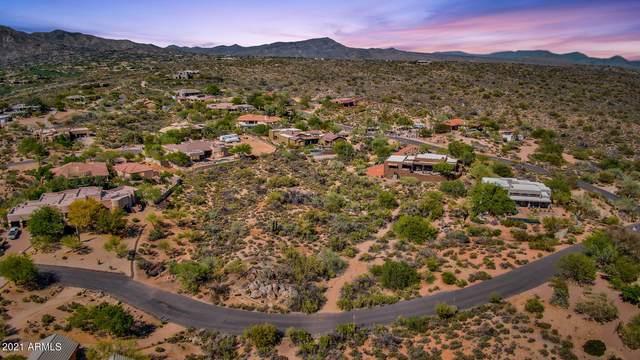 11056 E Loving Tree Lane, Scottsdale, AZ 85262 (MLS #6240502) :: Conway Real Estate