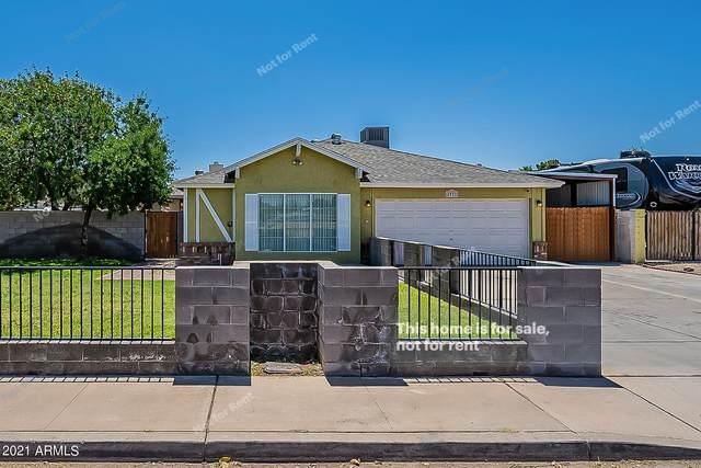 4937 W Acoma Drive, Glendale, AZ 85306 (MLS #6240509) :: Yost Realty Group at RE/MAX Casa Grande