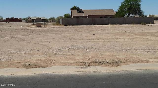 8533 W Raven Drive, Arizona City, AZ 85123 (MLS #6240521) :: Yost Realty Group at RE/MAX Casa Grande