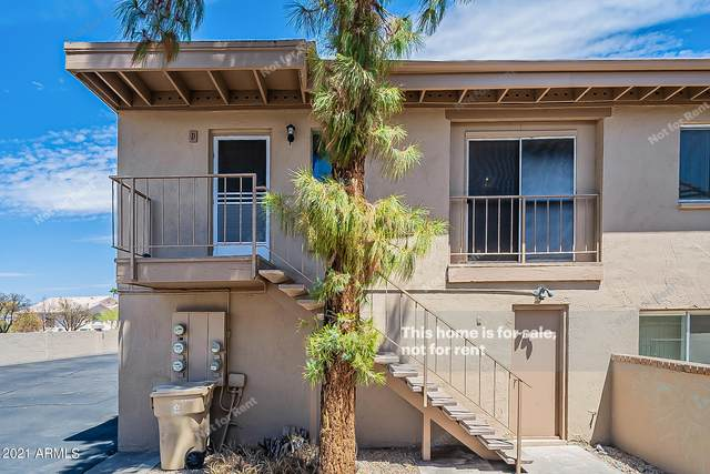 17020 E Calle Del Oro D, Fountain Hills, AZ 85268 (MLS #6240528) :: Selling AZ Homes Team