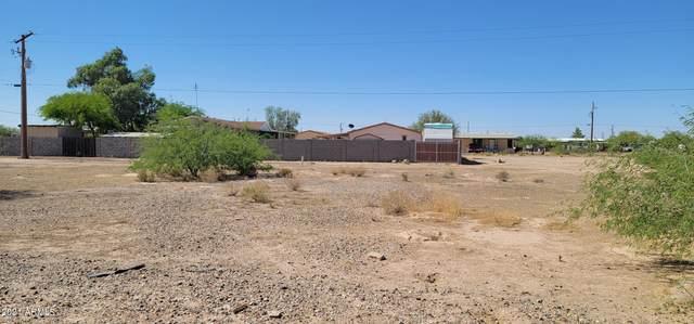 3285 W Desierto Drive, Eloy, AZ 85131 (MLS #6240601) :: Executive Realty Advisors