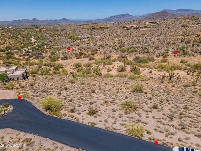 8906 E Jack Neville Drive, Scottsdale, AZ 85262 (MLS #6240610) :: Yost Realty Group at RE/MAX Casa Grande