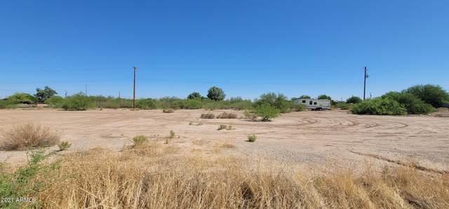 3210 W Sueno Drive, Eloy, AZ 85131 (MLS #6240615) :: Executive Realty Advisors