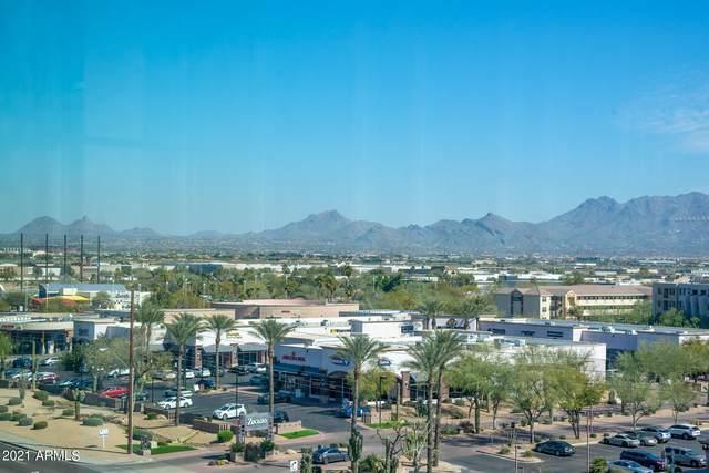 7180 E Kierland Boulevard #710, Scottsdale, AZ 85254 (MLS #6240634) :: Arizona Home Group