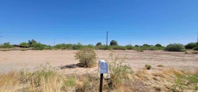 3220 W Sueno Drive, Eloy, AZ 85131 (MLS #6240636) :: Executive Realty Advisors